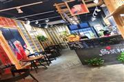 吉庆名俗街品牌奶茶旗舰店低价转