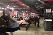 长寿路大型餐饮店出租 水电煤齐全 地铁口 配套超好