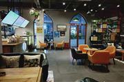 清镇中环国际咖啡店会所盈利生意转让