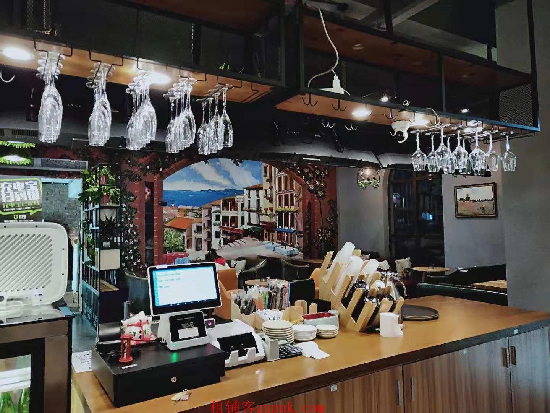 急转清镇中环国际盈利咖啡店会所
