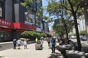 徐汇核心商圈临街门面20平米可重餐饮有证照