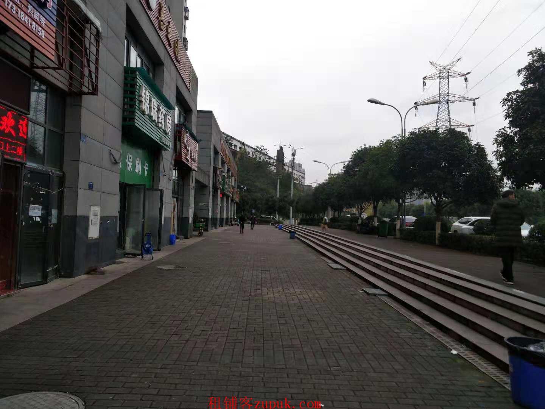 九龙商业街成熟小区旁优质串串店