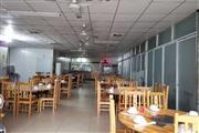 海秀路临街生意稳定180平米餐馆转让