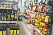 润城菜市场粮油干货旺铺转让—客源稳定,高利润,无风险!