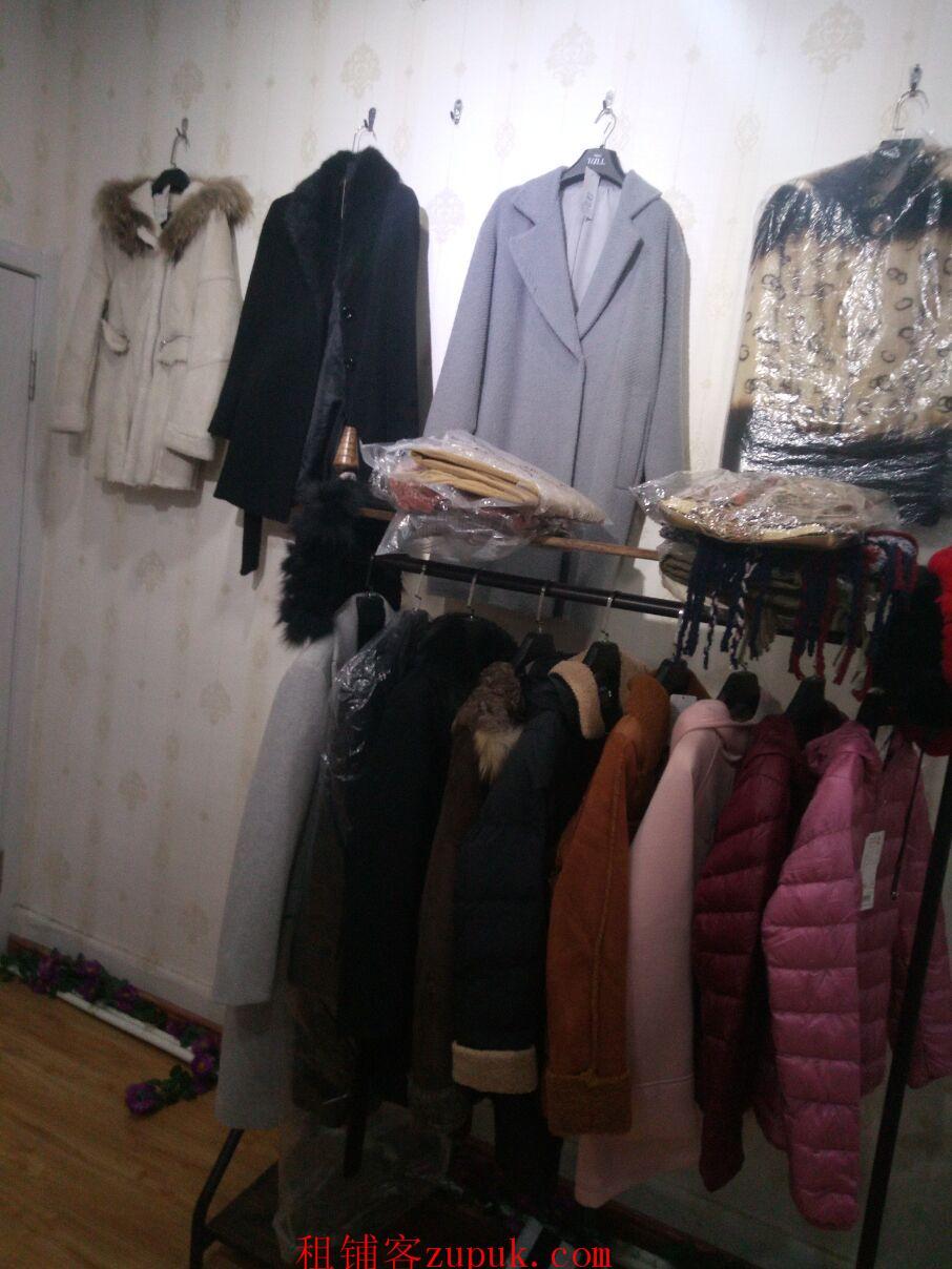 金州女装店整体出兑