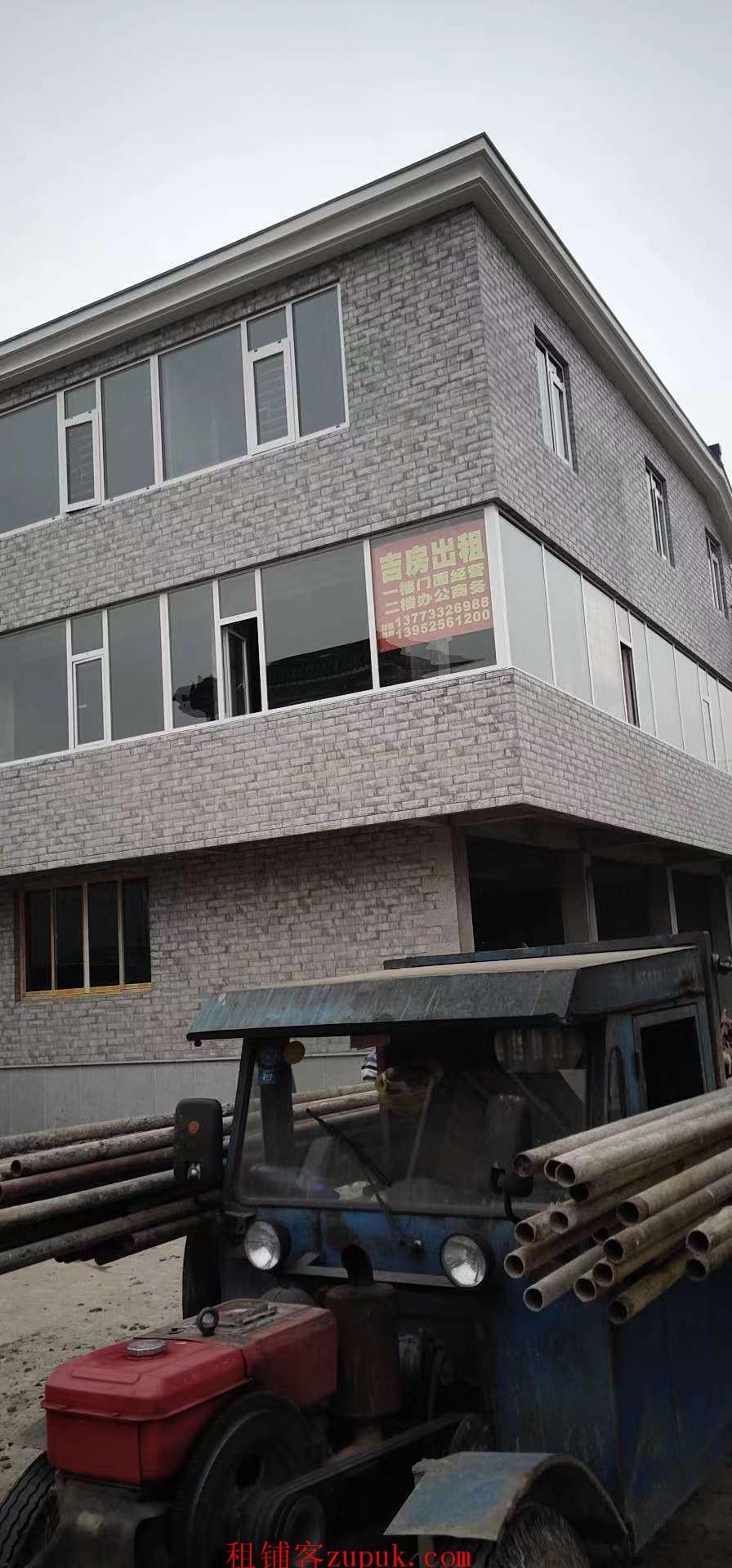 出租江苏扬州商业街商铺