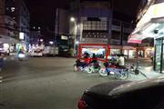 长安三叉路口店铺,周边夜宵发达,不低于4000