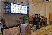 博爱南十字路口55平米奶茶店转让