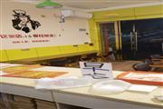SDS)南坪 学校大门口 德尔客汉堡店 旺铺急转