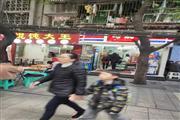 SDS )欣阳广场 学校旁 可购超市 旺铺急转