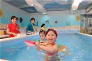 郑州成熟母婴店含游泳馆整体转让