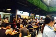 浦东新区东方路沿街一楼餐饮商铺 租金不贵写字楼环绕