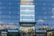北京IFC大厦写字楼空置招商