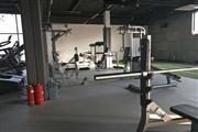 蟹岛健身房
