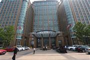 北京民生金融中心6500平米空置办公面积出租