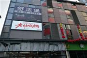 黄浦区西藏南路纯一层转角位置 沿街10米宽旺铺出租!!
