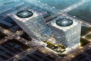 北京正大中心甲级智能高端写字楼招租