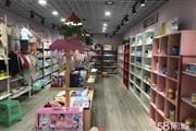 大型超市出入口 盈利母婴店 急转SDS