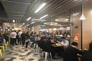 超大型商场 环球港 千年难得出一餐饮位置 执照齐全