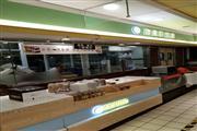 武昌区大型超市内面包店转让