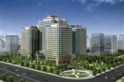 北京民生金融中心高端办公楼招租