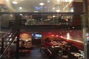 江宁路武定路沿街一楼商铺出租:西餐酒吧 咖啡日料