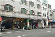 解放西与新华南交叉路口处120平米电器店转让