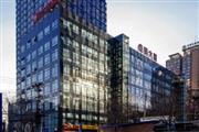 卓明大厦建外商圈办公楼空置招租547平米
