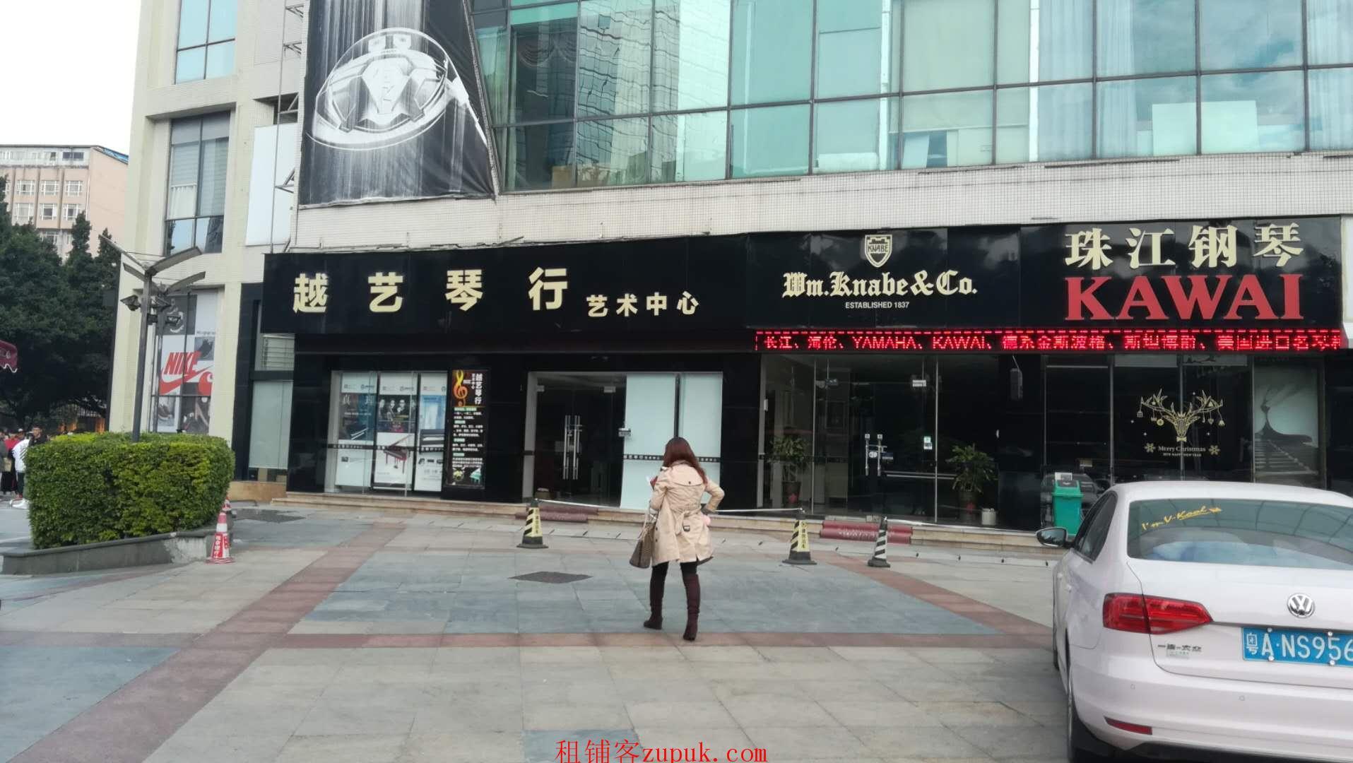 广州天河北509方旺铺招租 无入场费
