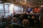 花果园中央商务区140平酒吧转让