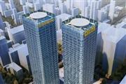 北京正大中心高端写字楼整层招租2400平米