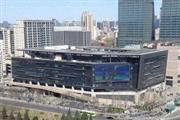 东直门航空服务大厦985平米精装修招租