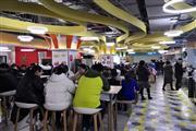 上海南站 8万就可开餐饮店 客流全天不断有固定白领