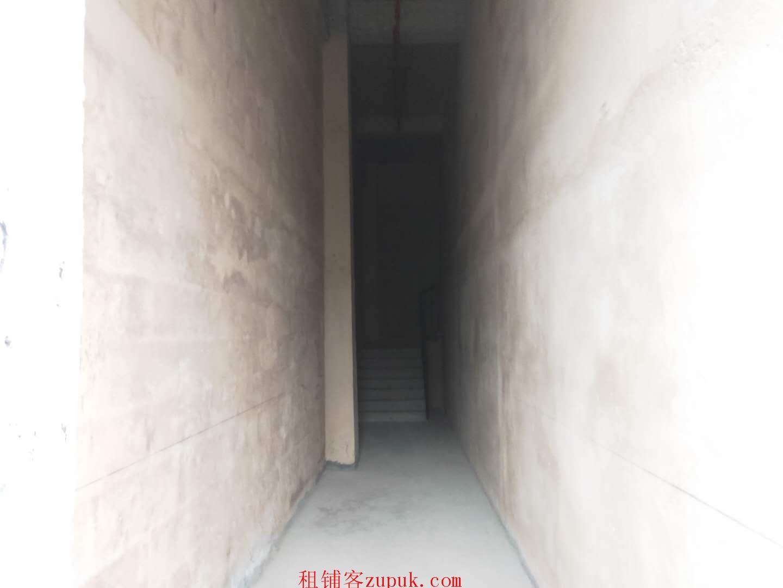 房东直租未来方舟F11组团门面
