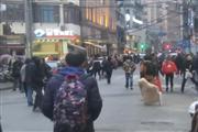 普陀区中山北路、小吃旺铺、执照齐全!公交车站旁