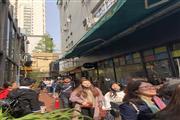 田子坊日月光中心喜茶旁沿街旺铺招商 品牌旗舰店狩选