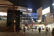 张江绿地缤纷地下一层通地铁口商铺招租 位置好客流大