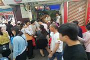 闵行北桥 沿街菜市场旁 餐饮熟食等 租金4500