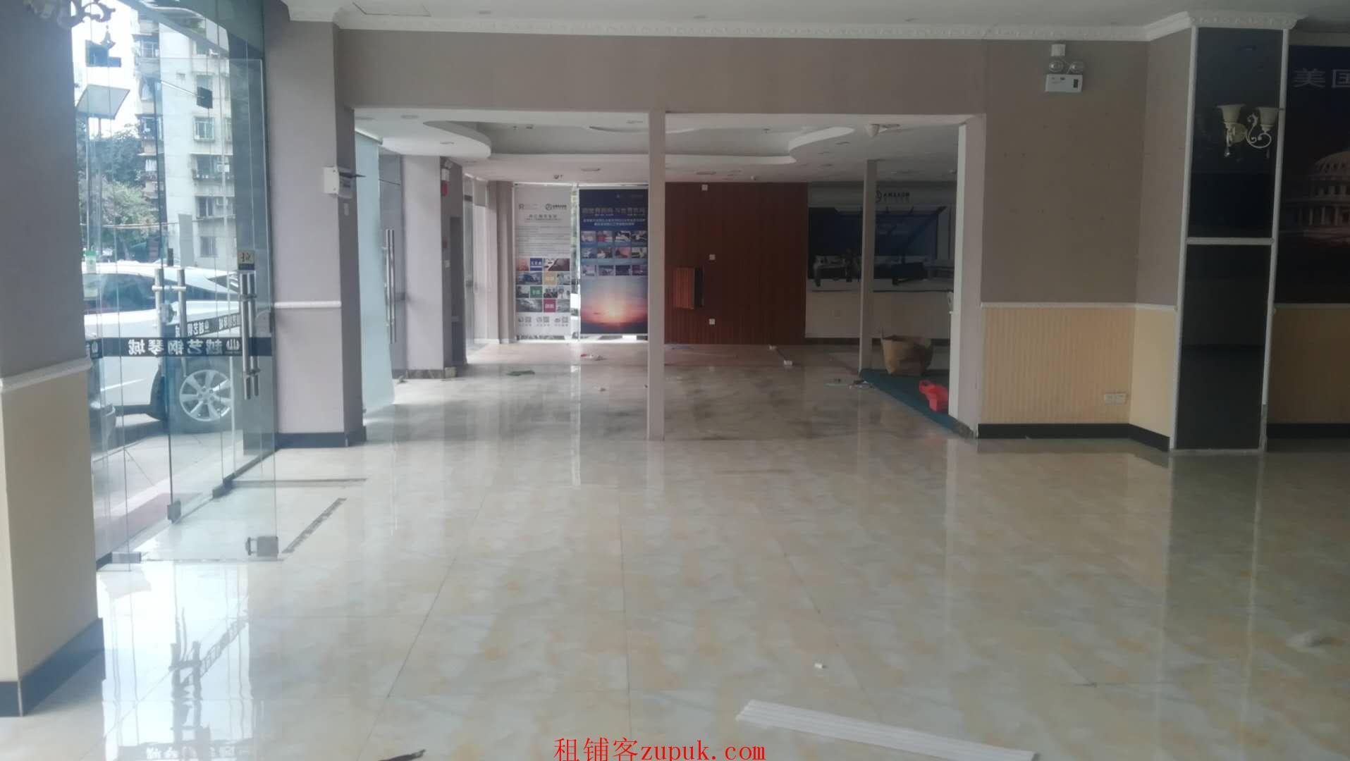 广州天河北509方旺铺招商 (带精装修)