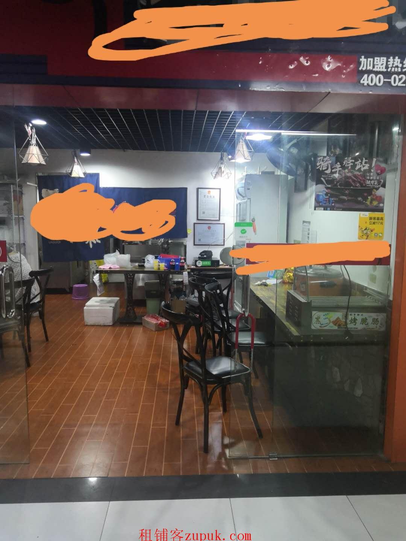 深圳布吉大型连锁加盟餐饮店转让