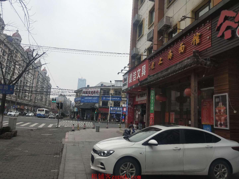 徐汇美罗城商圈天钥桥路,餐饮一条街,一年出来一套!