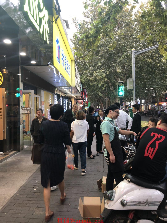 浦东金桥沿街重餐饮 烧烤龙虾大食堂 大房东签