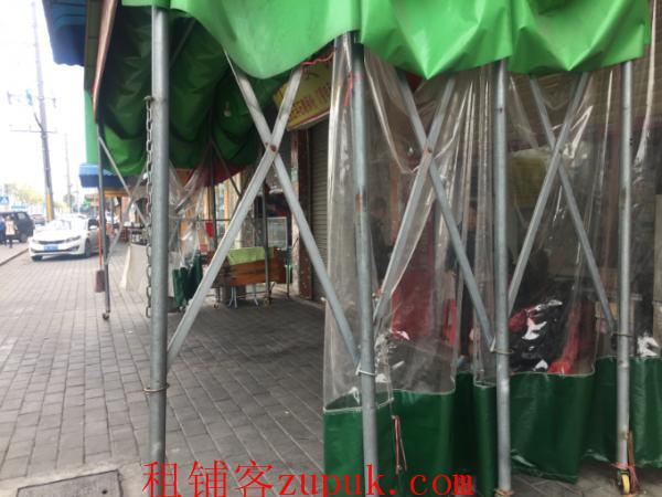 番禺临街餐饮店低价急转