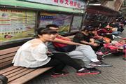 长宁仙霞西路菜市场口,展示面5米,可做熟食生水饺等