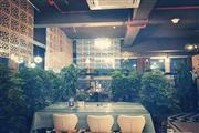 花果园兰花广场最美咖啡厅转让