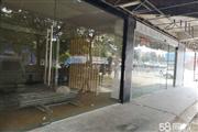 人出租商铺位于宝山区殷高西路河曲路