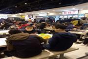 转让东城朝阳门25平米档口快餐店