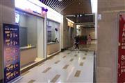 拱墅区地铁5号线通道处独立店 楼上办公 客流量超大