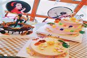 w盈利中甜品店经营:咖啡和定制生日蛋糕