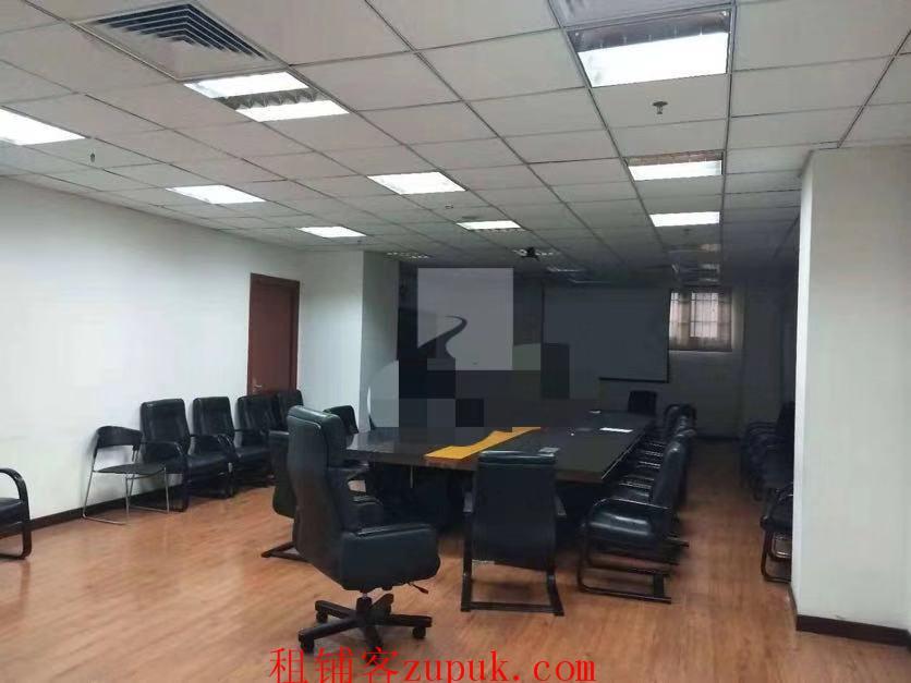 北京西二环独栋商业楼出租4500平米